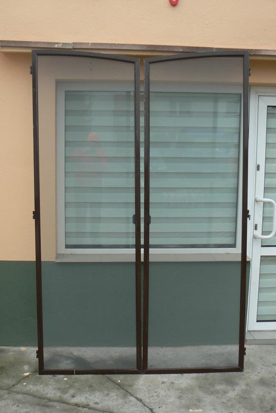 Moskitiery Drzwiowe Otwierane Moskitiery Drzwiowe
